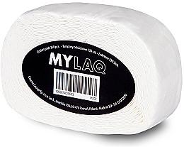 Парфюмерия и Козметика Безвлакнести кърпички от целулоза - MylaQ