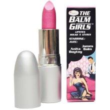 Парфюми, Парфюмерия, козметика Червило за устни - theBalm Girls Lipstick