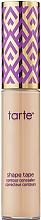Парфюмерия и Козметика Коректор за лице - Tarte Cosmetics Shape Tape Contour Concealer