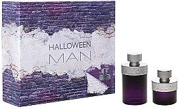 Парфюмерия и Козметика Jesus del Pozo Halloween Man - Комплект тоалетна вода (edt/100ml + edt/50ml)
