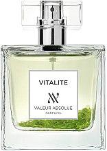 Парфюмерия и Козметика Valeur Absolue Vitalite - Парфюмна вода