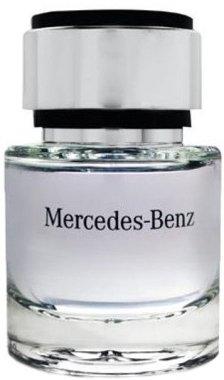 Mercedes-Benz Mercedes-Benz For Men - Тоалетна вода — снимка N2