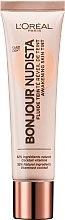 Парфюмерия и Козметика ВВ крем за лице - L'Oreal Paris Bonjour Nudista Cream BB
