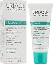 Парфюмерия и Козметика Регенериращ крем за мазна и раздразнена кожа с анти-акне терапия - Uriage Hyseac R Restructuring Skin Care