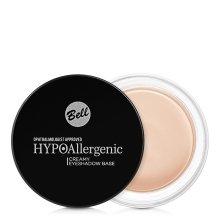 Парфюми, Парфюмерия, козметика Основа за сенки за очи - Bell Creamy Hypo Allergenic