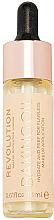 Парфюми, Парфюмерия, козметика Масло-основа за грим - Makeup Revolution Baking Oil