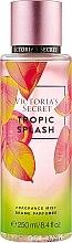 Парфюмерия и Козметика Парфюмен спрей за тяло - Victoria's Secret Tropic Splash Fragrance Mist