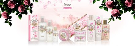 "Нежен душ крем ""Роза"" - Roger & Gallet Rose Gentle Shower Cream Relaxing — снимка N3"