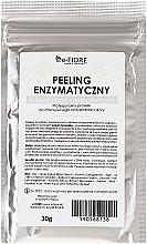 Парфюмерия и Козметика Ензимен пилинг за лице и тяло с екстракт от ананас и папая - E-Fiore Professional Enzyme Peeling Pineapple&Papaya