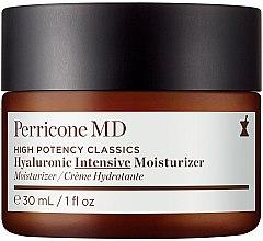 Парфюми, Парфюмерия, козметика Интензивно хидратиращ крем за лице с хиалуронова киселина - Perricone MD High Potency Hyaluronic Intensive Moisturizer