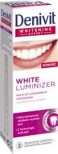"""Парфюмерия и Козметика Паста за зъби """"White Luminizer"""" - Denivit"""
