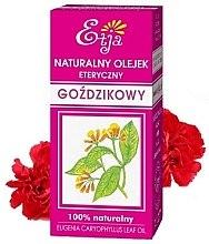 Парфюмерия и Козметика Натурално етерично масло от карамфил - Etja Natural Essential Oil