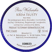 Универсален мазен крем - Pani Walewska Classic (tester) — снимка N2