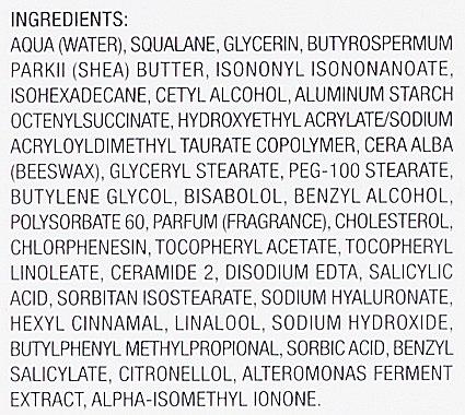 Възстановяващ овлажняващ крем - Noreva Laboratoires Exfoliac Cream Reparatrice  — снимка N4