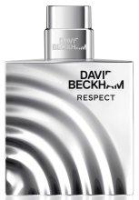 Парфюмерия и Козметика David Beckham Respect - Тоалетна вода (тестер с капачка)