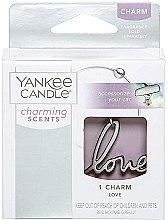 Аксесоар за автомобил - Yankee Candle Love Charming Scents Charm — снимка N2
