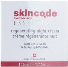 Парфюми, Парфюмерия, козметика Възстановяващ нощен крем - Skincode Essentials Regenerating Night Cream