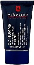 Парфюмерия и Козметика Универсален CC крем за мъже - Erborian CC Homme Multi-Purpose Skincare