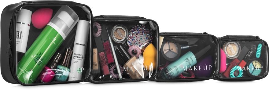 """Комплект козметични несесери """"Professional Set"""", (без съдържанието) - MakeUp"""