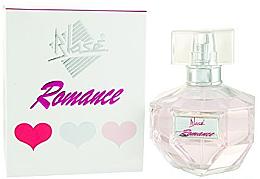 Парфюмерия и Козметика Eden Blase Romance - Парфюмна вода