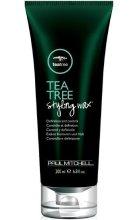 Парфюми, Парфюмерия, козметика Вакса за коса с екстракт от чаено дърво - Paul Mitchell Tea Tree Styling Wax