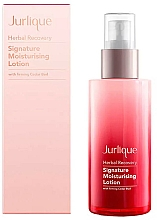 Парфюмерия и Козметика Възстановяващ хидратиращ лосион за тяло - Jurlique Herbal Recovery Signature Moisturising Lotion