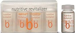 Парфюмерия и Козметика Възстановяващ комплект за коса - Broaer B2 Nutritive Revitalizer