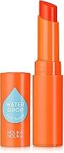 Парфюмерия и Козметика Хидратиращ тинт за устни - Holika Holika Water Drop Tint Bomb