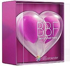 Парфюми, Парфюмерия, козметика Комплект гъби за грим - Beautyblender Original (гъба/2бр + сапун/2бр)