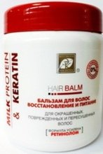 """Парфюми, Парфюмерия, козметика Балсам за коса """"Възстановяване и подхранване"""" - Ексклузивкозметик"""
