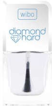 Парфюмерия и Козметика Укрепващ балсам за нокти - Wibo Diamond Hard