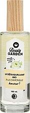 Парфюмерия и Козметика Лосион с лайка за премахване на грим - Beauty Garden Make-Up Remover Camomile