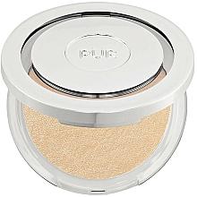Парфюмерия и Козметика Пудра-хайлайтър за лице - Pur Skin-Perfecting Powder Afterglow Highlighter