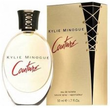 Парфюмерия и Козметика Kylie Minogue Couture - Тоалетна вода