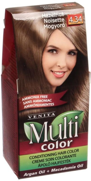 Боя за коса - Venita Multi Color