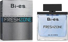 Парфюми, Парфюмерия, козметика Bi-Es FreshZone - Тоалетна вода