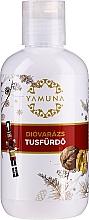 Парфюмерия и Козметика Душ гел за тяло с орех - Yamuna Walnut Magic Shower Gel