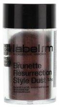 Парфюми, Парфюмерия, козметика Моделираща пудра за Брюнетки - Label.m Resurrection Style Dust