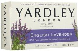 Парфюми, Парфюмерия, козметика Сапун - Yardley English Lavender Soap