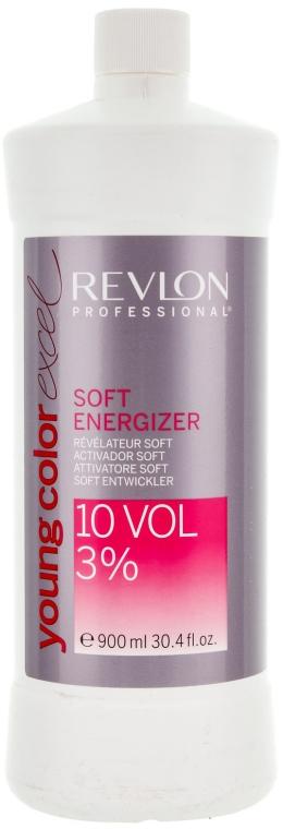 Активатор 3% - Revlon Professional Yce Developer 10 Vol. 3% — снимка N1