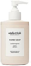 Парфюмерия и Козметика Сапун за ръце - Estelle & Thild Vanilla Tangerine Hand Soap