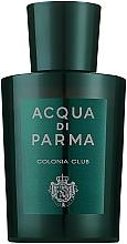 Парфюмерия и Козметика Acqua di Parma Colonia Club - Одеколони