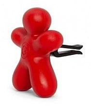 Парфюмерия и Козметика Mr&Mrs Fragrance Giorgino Red Pepper Mint - Ароматизатор за кола