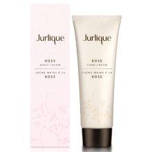 Парфюмерия и Козметика Крем за ръце - Jurlique Rose Hand Cream
