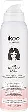 Парфюмерия и Козметика Сух шампоан-пяна за възстановяване и защита на цвета - Ikoo Infusions Shampoo Foam Color Protect & Repair