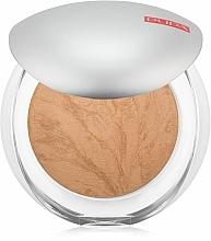 Парфюмерия и Козметика Пудра за лице - Pupa Luminys Silky Baked Face Powder