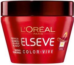 Парфюми, Парфюмерия, козметика Маска за боядисана коса - L'Oreal Paris Elseve