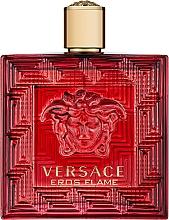 Парфюмерия и Козметика Versace Eros Flame - Парфюмна вода