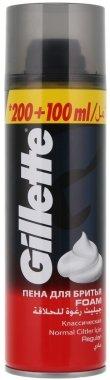 Пяна за бръснене - Gillette Regular — снимка N2
