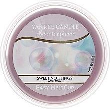 Парфюми, Парфюмерия, козметика Ароматен восък - Yankee Candle Sweet Nothings Melt Cup